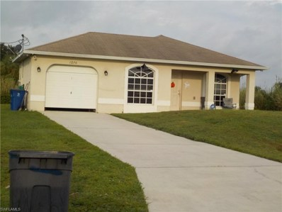 1270 Brookpark AVE, Fort Myers, FL 33913 - MLS#: 218072889