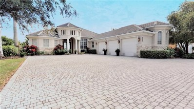 14213 Reflection Lakes DR, Fort Myers, FL 33907 - MLS#: 218072932