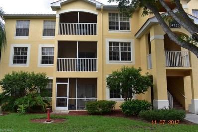 4720 Saint Croix LN, Naples, FL 34109 - MLS#: 218073071