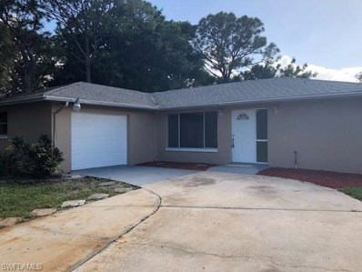 5993 Milne CIR, North Fort Myers, FL 33903 - #: 218073098