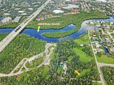 27450 Arroyal RD, Bonita Springs, FL 34135 - MLS#: 218073099