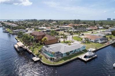 111 57th ST, Cape Coral, FL 33914 - MLS#: 218073107