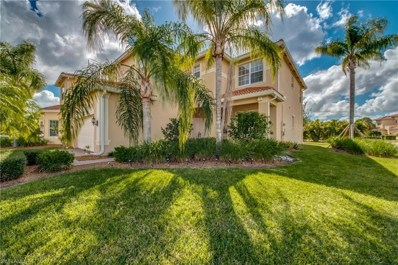 10154 Silver Maple CT, Fort Myers, FL 33913 - MLS#: 218073196