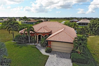 1028 9th AVE, Cape Coral, FL 33993 - #: 218073210