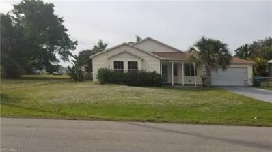 804 SW 6th Ave, Cape Coral, FL 33991 - #: 218073259