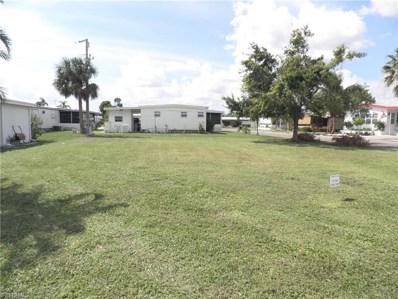 5682 Captain John Smith LOOP, North Fort Myers, FL 33917 - MLS#: 218073274