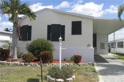17871 Eglantine LN, Fort Myers Beach, FL 33931 - MLS#: 218073360