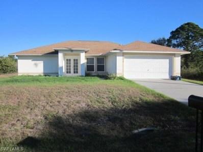 2818 8th W ST, Lehigh Acres, FL 33971 - MLS#: 218073364