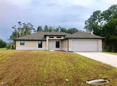 14201 Roof ST, Fort Myers, FL 33905 - #: 218073403