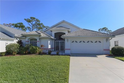 17570 Coconut Palm CT, North Fort Myers, FL 33917 - MLS#: 218073436