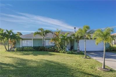 430 5th ST, Cape Coral, FL 33993 - #: 218073458