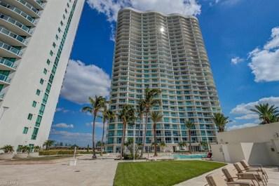 3000 Oasis Grand BLVD, Fort Myers, FL 33916 - MLS#: 218073495