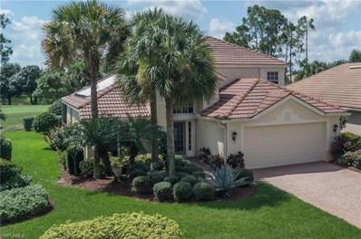 9045 Shadow Glen WAY, Fort Myers, FL 33913 - MLS#: 218073556