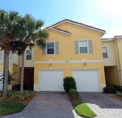 9803 Bodego WAY, Fort Myers, FL 33908 - MLS#: 218073563