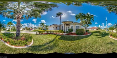 2826 38th ST, Cape Coral, FL 33914 - #: 218073624