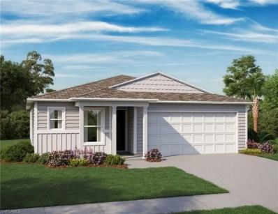 1117 Cora E CIR, Lehigh Acres, FL 33974 - #: 218073632