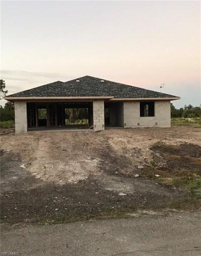 3718 Kilarney ST, Fort Myers, FL 33905 - MLS#: 218073647
