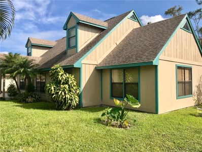 18013 Laurel Valley RD, Fort Myers, FL 33967 - #: 218073690