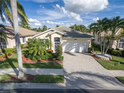 14394 Reflection Lakes DR, Fort Myers, FL 33907 - MLS#: 218073738