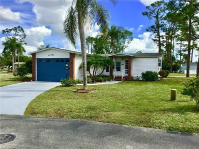 19801 Eagle Trace CT, North Fort Myers, FL 33903 - MLS#: 218073784