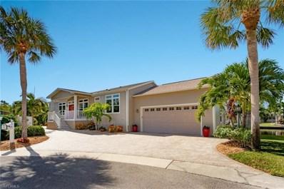 17910 Eglantine LN, Fort Myers Beach, FL 33931 - MLS#: 218073804