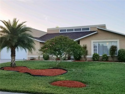 3514 2nd PL, Cape Coral, FL 33904 - #: 218074005