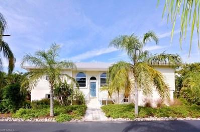 2888 Buttonwood Key CT, St. James City, FL 33956 - #: 218074121