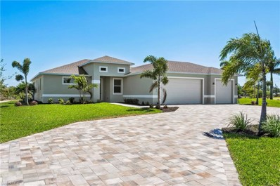 3109 22nd PL, Cape Coral, FL 33914 - #: 218074171