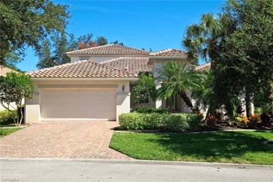 11821 Pine Timber LN, Fort Myers, FL 33913 - MLS#: 218074292