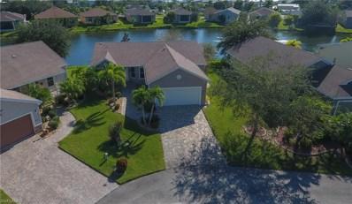 8655 Lake Front CT, Punta Gorda, FL 33950 - MLS#: 218074344