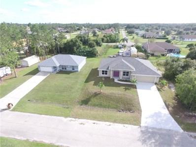 14080 Cedardale ST, Fort Myers, FL 33905 - MLS#: 218074389
