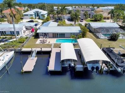 18244 Cutlass DR, Fort Myers Beach, FL 33931 - MLS#: 218074396