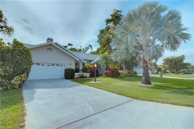 7220 Twin Eagle LN, Fort Myers, FL 33912 - #: 218074411