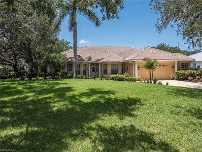 1805 Piccadilly CIR, Cape Coral, FL 33991 - #: 218074458