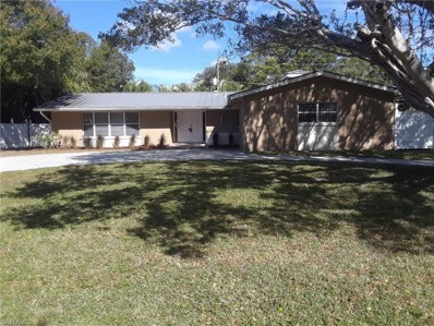 1319 Brentwood PKY, Fort Myers, FL 33919 - MLS#: 218074495