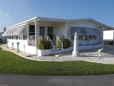 14556 Paul Revere LOOP, North Fort Myers, FL 33917 - MLS#: 218074498