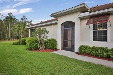 10726 Cetrella DR, Fort Myers, FL 33913 - MLS#: 218074522