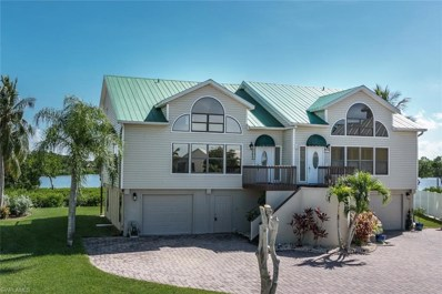 21511 Indian Bayou DR, Fort Myers Beach, FL 33931 - MLS#: 218074597