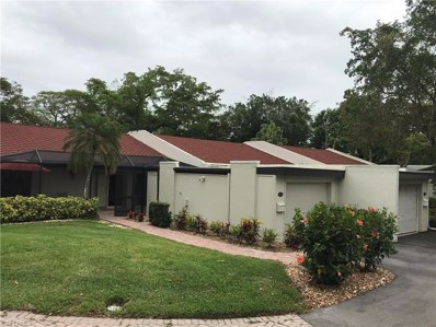 4395 Mainmast CT, Fort Myers, FL 33919 - MLS#: 218074651