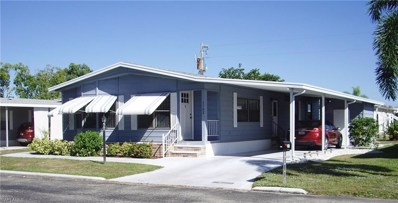 3162 Running Deer DR, North Fort Myers, FL 33917 - MLS#: 218074695