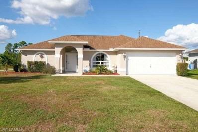 3116 14th Sw ST, Lehigh Acres, FL 33976 - MLS#: 218074711