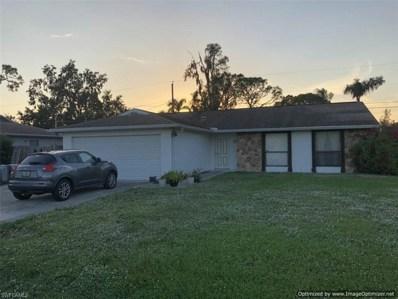 18568 Bradenton RD, Fort Myers, FL 33967 - #: 218074734