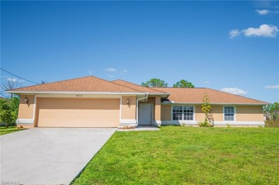 3312 43rd Sw ST, Lehigh Acres, FL 33976 - MLS#: 218074773