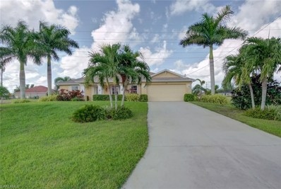 110 24th AVE, Cape Coral, FL 33991 - #: 218074864