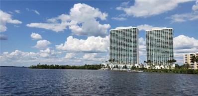 3000 Oasis Grand BLVD, Fort Myers, FL 33916 - MLS#: 218074894