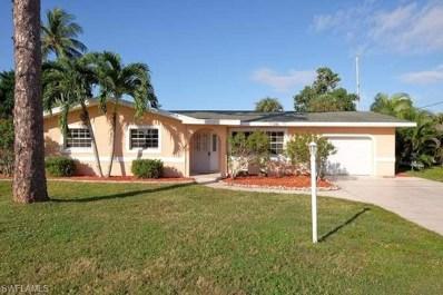 5606 Driftwood PKY, Cape Coral, FL 33904 - MLS#: 218074905