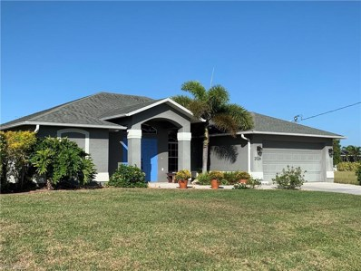 2024 7th AVE, Cape Coral, FL 33993 - MLS#: 218074909