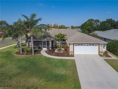 9372 Crocus CT, Fort Myers, FL 33967 - MLS#: 218075000
