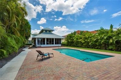 14241 Bay DR, Fort Myers, FL 33919 - MLS#: 218075027