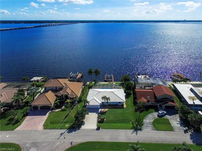 2530 28th ST, Cape Coral, FL 33904 - MLS#: 218075031
